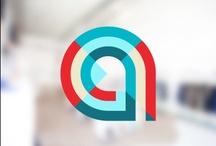 Logo Design & Trends / by Steve Bell