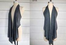 Fashion DIY / by Krista @ Heavenly Savings & Homemaking