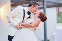 Wedding :: Black Tie Affair Wedding