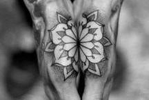 Tattoos / by Megan Gurske Flierl