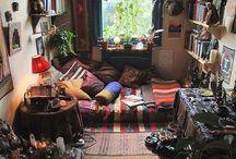 ¿home decor ideas? / by gleigh Aquino Javier