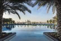 Rixos The Palm Dubai / Quality and luxury have never been this close... http://thepalmdubai.rixos.com/