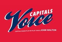 Caps Websites / by Washington Capitals