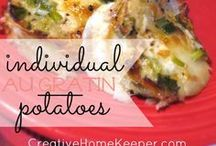 Food and Drink / Recipes, Dinner, Lunch, Breakfast, Dessert, Snacks, Drinks, Smoothies