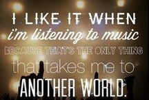 Lyrics & Whatnot