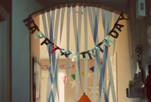 Birthdays... / by Bobette Maier