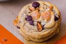 Cookies / by Deanna Mustafa