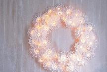 Wreaths / by Elizabeth (Betsy) Ehrhart, RD