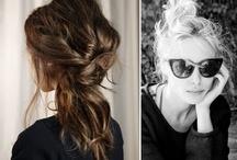 Hair / by Carli Coleman