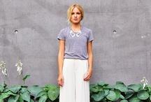 Fashion / by Carli Coleman
