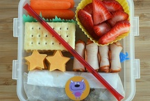 Lunch Box ideas / by Bobette Maier