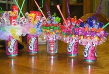 Teen boy and girl gift ideas / by Bobette Maier