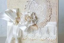 Cards - wedding/anniversary
