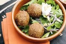 Arabic Recipes / by Deanna Mustafa