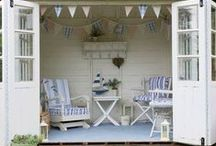 Seaside Holiday Cottage / by Ashleigh McHugh