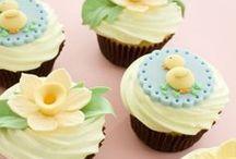 Easter  / by Krista @ Heavenly Savings & Homemaking