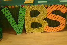 VBS / Vacation Bible School / by LeAnna Williams