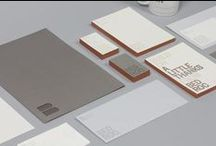 ***Graphically inclined / Graphic design, packaging and all things brand-architecture