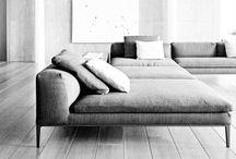_ . . Interiors: Lounge