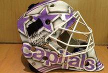 #CapsFightCancer / Hockey's most important fight. / by Washington Capitals
