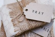 ***Present(ation) / Gorgeous, minimal and fresh wrapping ideas for classy present(ation)