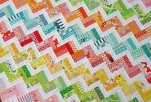 Quilts / by Emily Weir