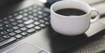 Blogging and Social Media / Blogging and Social Media Tips Facebook, Twitter, Pinterest, Instagram, WordPress, Blogging Tips