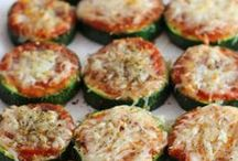 Recipes - Healthy Snacks / by Spring Scott