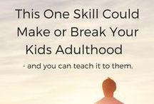 Parenting Advice / Parenting tips and tricks mom life  surviving parenthood #parenting #parentingtips