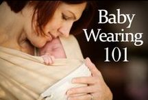 Babywearing / Baby wearing Baby wrapping Babywearing Slings, Wraps, Carriers
