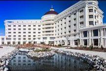 Samaxi Palace Platinum by Rixos / You will find reality in a dream world... http://samaxipalaceplatinum.rixos.com/
