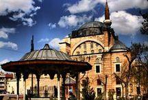 Discover Konya