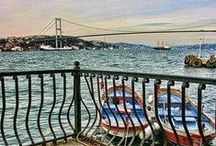 Discover Istanbul / by Rixos Hotels