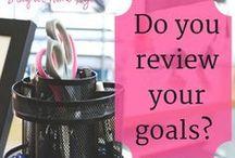 Goals / Resolutions / Goals, Resolutions, Goal Setting