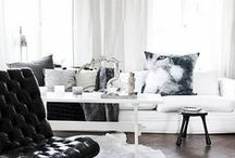 ***My Home | Mount Rhodes / Ideas for our CONTEMPORARY BEACH HOUSE | Scandinavian | Eclectic | African Ethnic | White on white | Rustic Chic