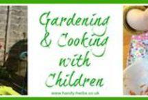 Gardening / Gardening, Growing vegetables