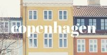 COPENHAGEN / Come to Copenhagen she said. Charming and colorful capital of Denmark. Cobblestones, bicycles, smørrebrød, canals and design. So much to see and do.