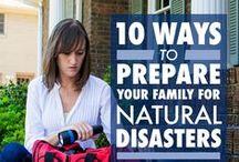 Emergency Preparedness / Emergency Preparedness