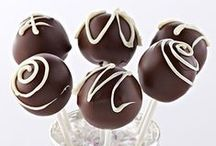 Chocolate Love / Recipes and inspiration for all who love chocolate.