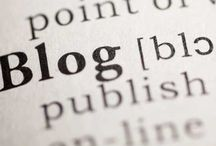 BLOGOSPHERE / How to write, edit, promote and market a blog. Social media advice and tips.