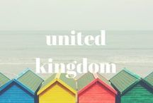 UNITED KINGDOM / Let's explore Great Britain. England, Scotland, Wales.   Oregon Girl Around the World | Travel & Culture blog by  Erin McMillen Gustafson