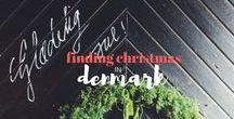 DANISH CHRISTMAS / God Jul! Merry Christmas from the land of hygge. Follow here for lots of hyggeligt ideas for a warm, cozy and gorgeous holiday. Cheers from Copenhagen.