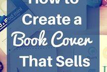 Auto-publicação | A capa do livro / Ideias para a capa do seu livro