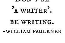 Citações / Citações inspiradoras para autores