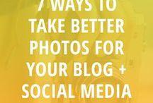 Editar fotos para redes sociais / Técnicas, apps e filtros para edição de fotografias para publicação nas redes sociais