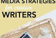 Marketing | Autores nas Redes Sociais / A importância das redes sociais no sucesso de um autor