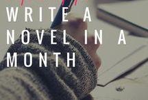 Escrita criativa / Técnicas de escrita, sugestões e desafios
