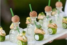 {party planning} / by Allegra Fanjul