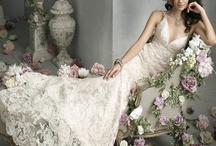 Wedding Ideas / by Kelly Conboy