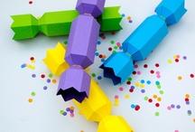 Paper Art & Scrapbooking / scrapbooking, craft ideas, patterns and tutorials using paper